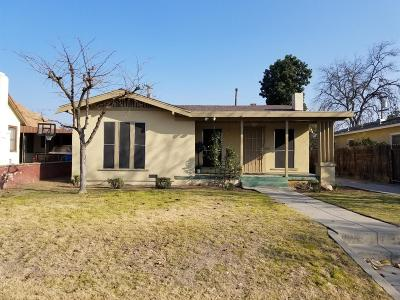Single Family Home For Sale: 1360 N Thorne Avenue