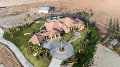Fresno County Single Family Home For Sale: 13535 Academy Oaks Lane