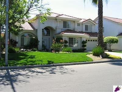 Single Family Home For Sale: 1839 E Cole Avenue