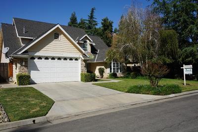 Fresno Single Family Home For Sale: 7405 Recreation Avenue