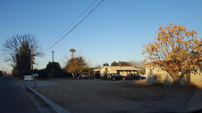 Dinuba Single Family Home For Sale: 41646 N Road 68