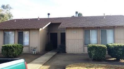 Clovis Multi Family Home For Sale: 2221 Minnewawa Avenue