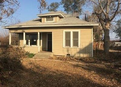 Kingsburg Single Family Home For Sale: 37428 Road 40