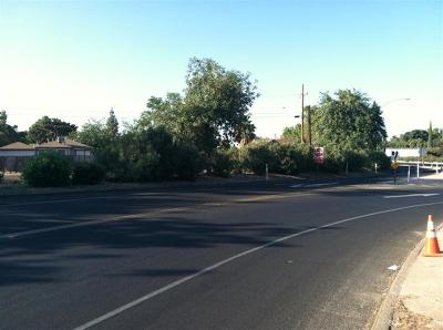 Tulare Residential Lots & Land For Sale: 1 Sierra Avenue