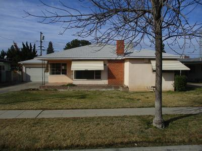 Fresno County Single Family Home For Sale: 3051 N 7th Street
