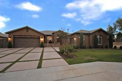 Clovis Single Family Home For Sale: 24 Gateway Avenue