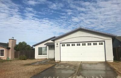 Madera Single Family Home For Sale: 1229 Kathryn