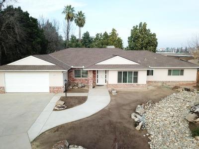 Fresno Single Family Home For Sale: 1214 W Northridge Avenue