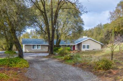 Madera County Single Family Home For Sale: 47959 Road 417 Road