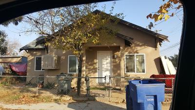Fresno Multi Family Home For Sale: 2269 E Lewis Avenue