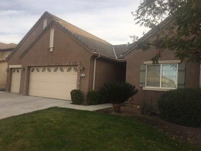 Clovis Single Family Home For Sale: 2875 Maine Avenue