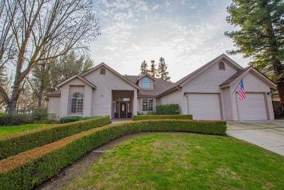 Single Family Home For Sale: 10661 N Rushmore Drive