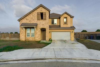 Fresno Single Family Home For Sale: 6928 E Orleans Avenue