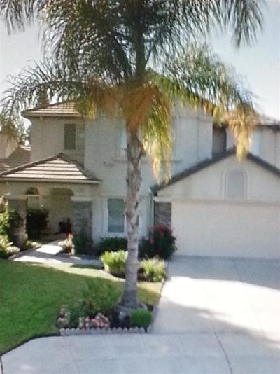 Fresno Single Family Home For Sale: 2093 E Fox Glen Drive