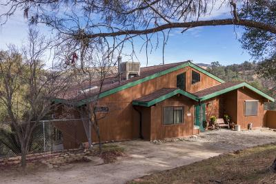 Madera County Single Family Home For Sale: 36603 Kingdom Court