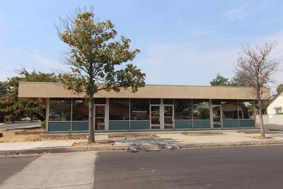 Fresno CA Commercial Sold: $209,900