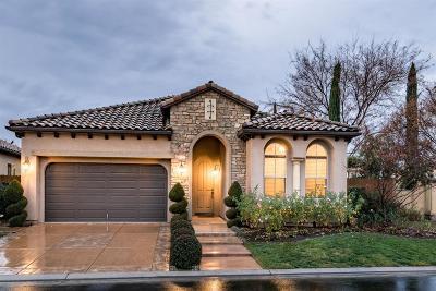 Fresno Single Family Home For Sale: 1421 E Via Estrella Drive
