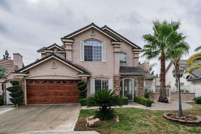 Fresno Single Family Home For Sale: 2197 E Ticonderoga Drive