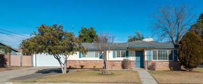 Clovis Single Family Home For Sale: 1169 1st Street