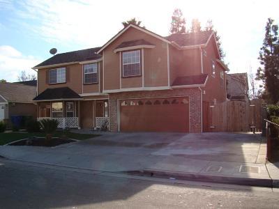 Fresno Single Family Home For Sale: 2017 E Muncie Avenue