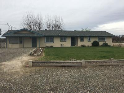 Selma CA Single Family Home For Sale: $370,000