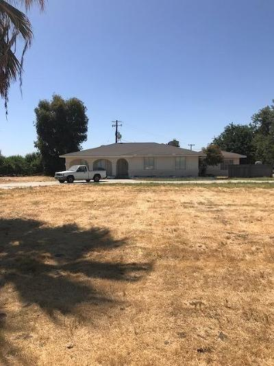 Madera CA Single Family Home For Sale: $369,000