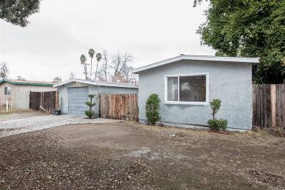 Fresno Single Family Home For Sale: 5869 E Shields Avenue