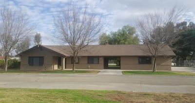Fresno Single Family Home For Sale: 2184 N Cornelia Avenue
