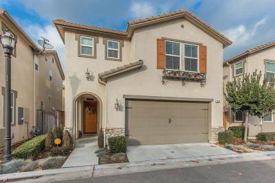 Clovis Condo/Townhouse For Sale: 3631 Etchings Way