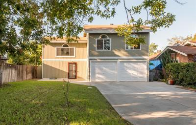 Fresno Single Family Home For Sale: 655 E Terrace Avenue
