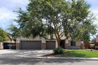 Clovis Single Family Home For Sale: 2814 Rialto Avenue