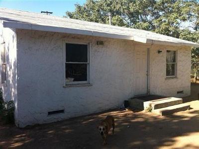 Fresno Single Family Home For Sale: 1895 E Vine Avenue