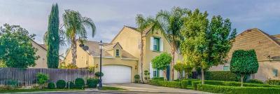 Clovis Single Family Home For Sale: 22 W Serena Avenue