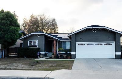 Fresno Single Family Home For Sale: 669 N Laverne Avenue