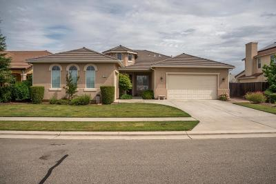 Clovis Single Family Home For Sale: 2685 Mesa Avenue