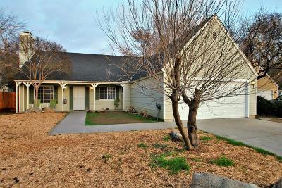 Clovis Single Family Home For Sale: 1281 Burl Avenue