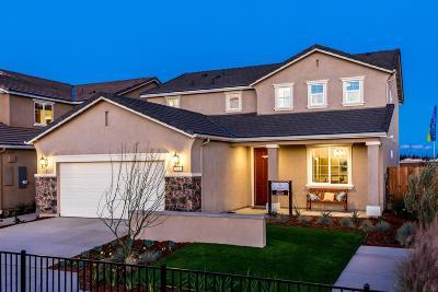 Fresno Single Family Home For Sale: 6797 W Parr Avenue #78