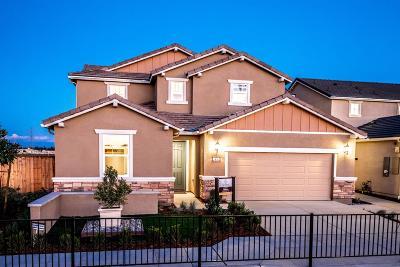Fresno Single Family Home For Sale: 6829 W Parr Avenue #80
