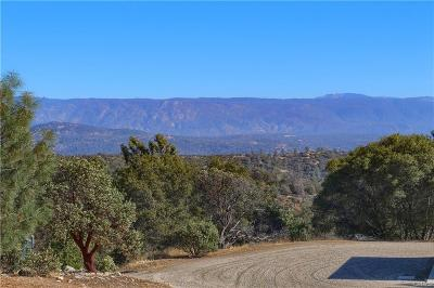 Coarsegold CA Single Family Home For Sale: $415,000