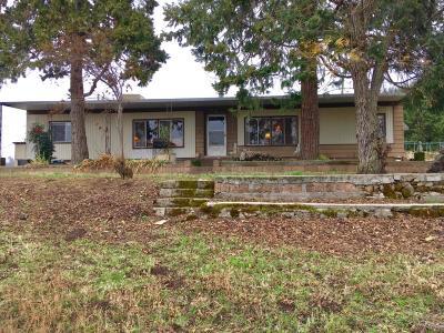 Fresno County Single Family Home For Sale: 50893 Rosemary Lane