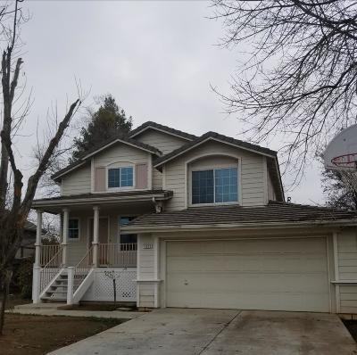 Clovis Single Family Home For Sale: 1323 Coventry Avenue