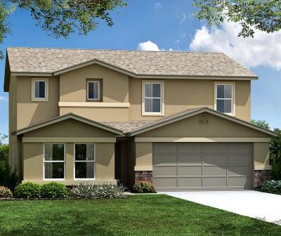 Fresno Single Family Home For Sale: 4342 W Saginaw Way