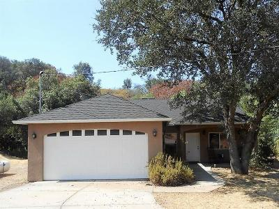Squaw Valley CA Single Family Home For Sale: $240,000