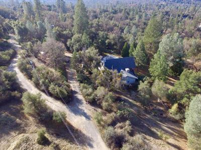Madera County Single Family Home For Sale: 39510 Washburn Lane