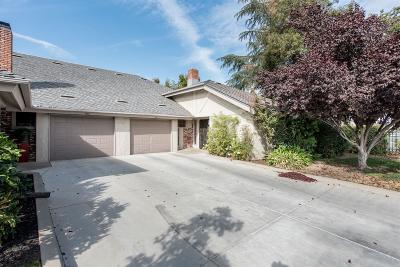 Fresno Condo/Townhouse For Sale: 315 E Nees 101 Avenue #101