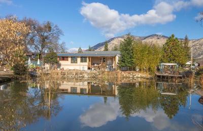 Fresno County Single Family Home For Sale: 515 Fulgham Lane