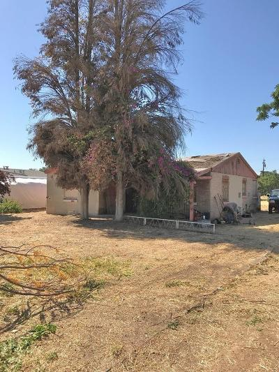 Fresno Single Family Home For Sale: 4548 E Hamilton Avenue