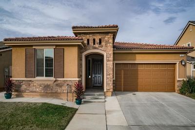 Clovis Single Family Home For Sale: 3525 Bellaire Avenue