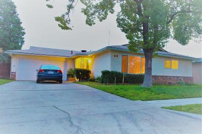 Fresno Single Family Home For Sale: 4744 E Indianapolis Avenue