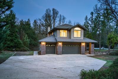 Oakhurst CA Single Family Home For Sale: $449,900